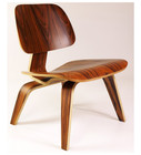 Molded Plywood Lounge Chair - Palisander
