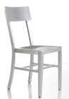 Anzio Aluminum Chairs By Alphaville - Set of 2