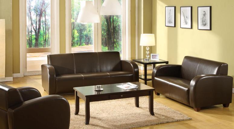 Shaw 3pc Sofa Set