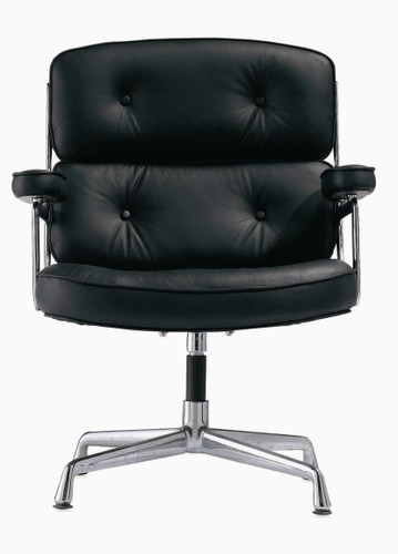 Chairman Executive Chair With No Wheels