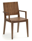 Verner Dining Armchair