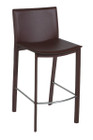 Lily Counter Stool Brown