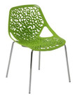 Liby Stacking Chairs (Set of 2)