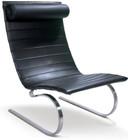 Poul Kjaerholm Style PK20 Chair
