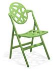 Meringue Folding Chair (set of 4)