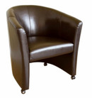 Tria Club Chair