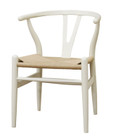 Wishbone Chair - DC-YAC-WHT