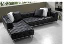 Diamond Sectional Sofa