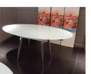 Katrin Extendable Dining Table