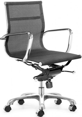 Zuo Espia Mesh Office Chair