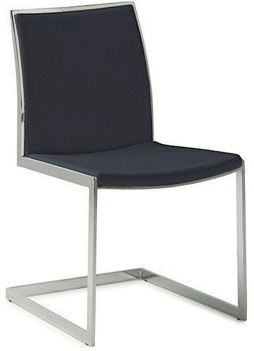 Temple Dining Chair Black