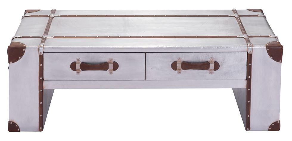 Zuo Kant Narrow Coffee Table Advanced Interior Designs Coffee