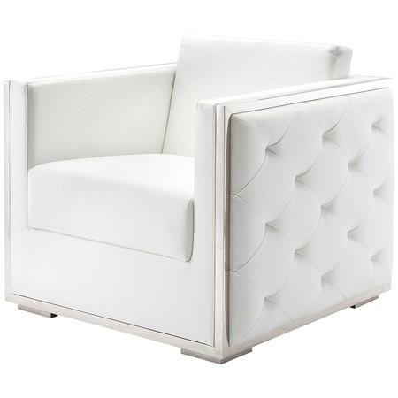 Boxer Arm Chair