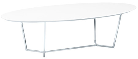 Angela Oval Coffee Table