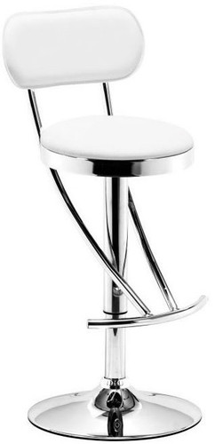 Proof Adjustable Bar Stool