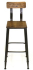 "Boston 28"" Seat Height Bar Stool"