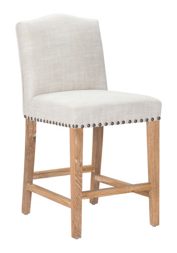 Pasadena Counter Chair Beige