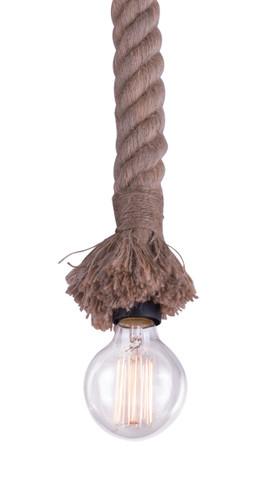 Dunedin Ceiling Lamp Natural