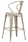 stackable barstools