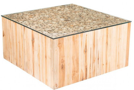 zuo cave coffee table