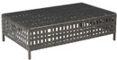 Pinery Coffee Table Brown