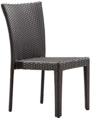 Arica Dining Chair Espresso