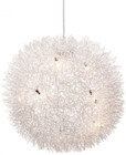 Zuo Modern Warp Ceiling Lamp
