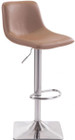 Cougar Bar Chair Taupe