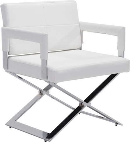 Yes Dining Chair White