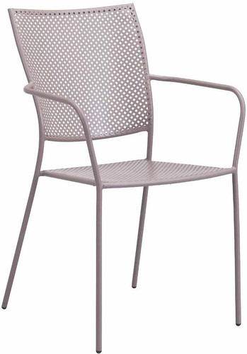 Pom Dining Chair Taupe