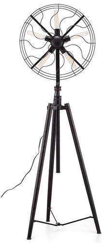 Zuo Modern Samsonyte Floor Lamp