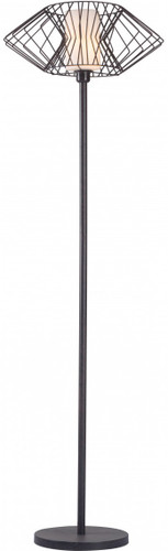 Zuo Modern Tumble Floor Lamp