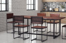 Zuo Modern Papillion Dining Table