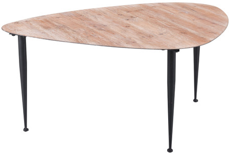 Zuo Modern Barber Coffee Table