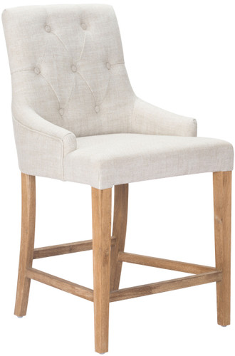 Zuo Modern Burbank Counter Chair