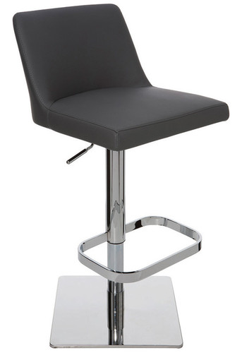 Roma stool adjustable