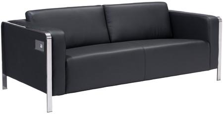 Thor Sofa Black