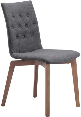 Orebro Dining Chair Graphite