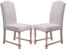 Zuo Modern Richmond Dining Chair Beige