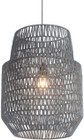 Daydream Ceiling Lamp Gray