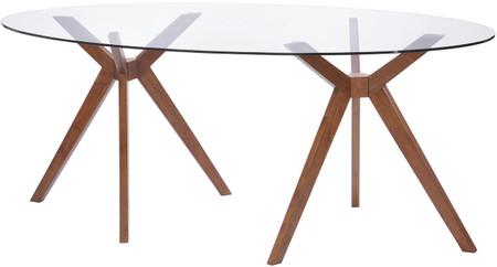 Zuo Modern Buena Vista Dining Table Zuo Modern 100090