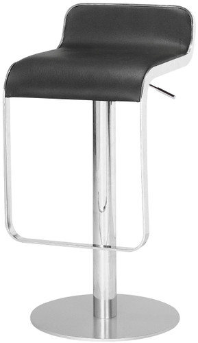 Equino Stool Black