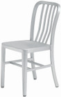 Soho Dining Chair Aluminum