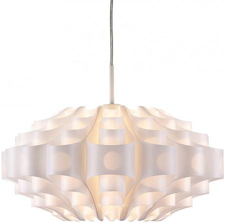 Orb Pendant Lamp