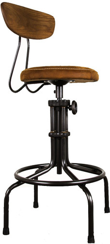 Buck Counter Stool