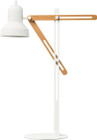 Jethro Table Lamp White