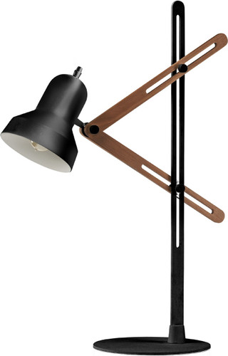 Jethro Table Lamp Black