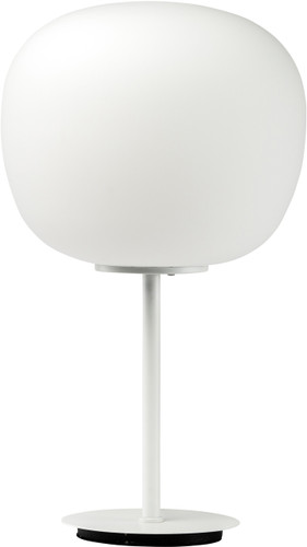 Kurt Tall Table Lamp White