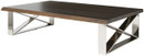 Nuevo Aix Coffee Table Seared Oak