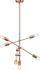 Byron Pendant Lamp Copper